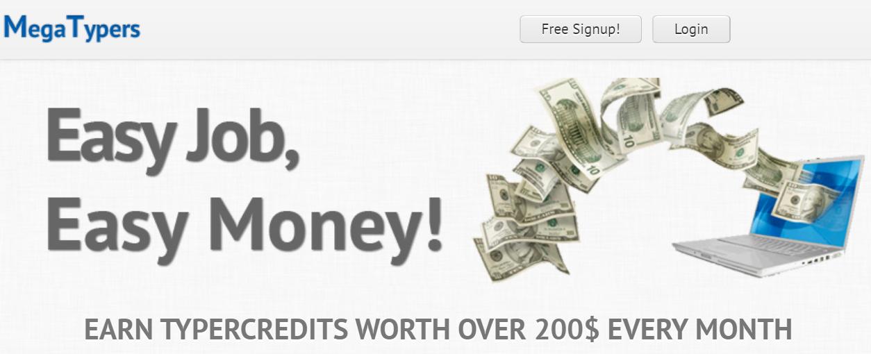 Ha nincs elég pénze, keressen többet. Hogyan hozhat létre weboldalt és pénzt kereshet