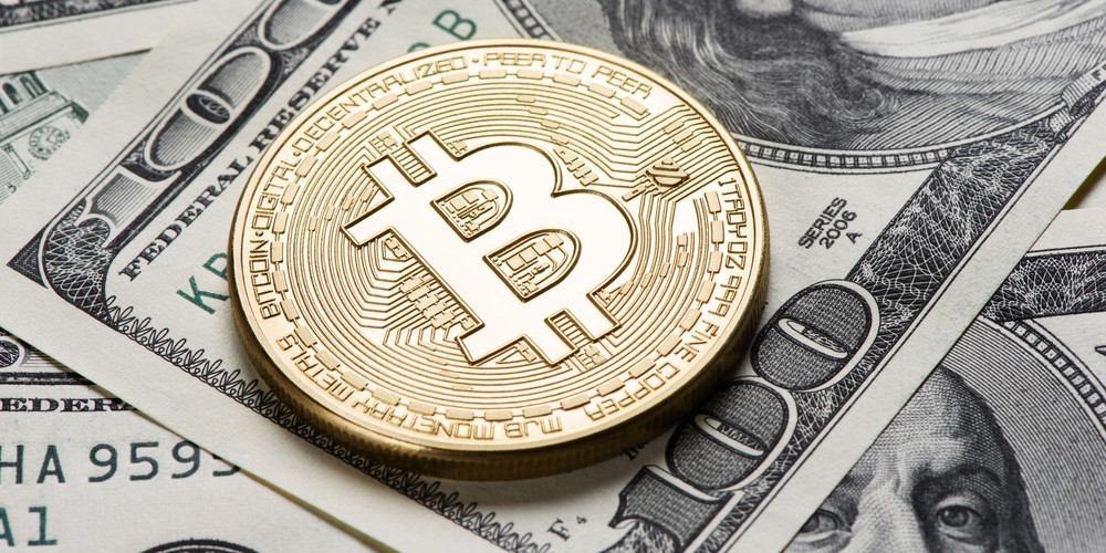 a bitcoin ma dollárban van