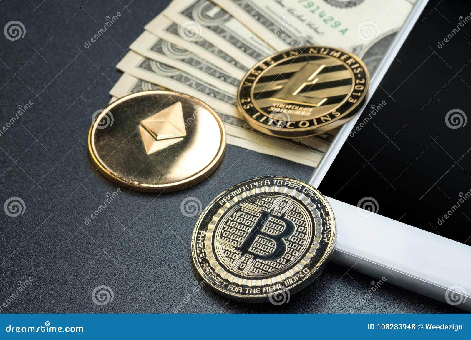 mobil bitcoin