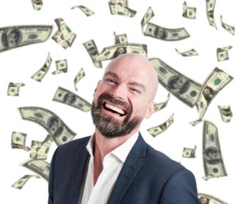 pénz, hogyan lehet gazdagodni és meggazdagodni számítógép kereskedéshez három monitorral vásárol