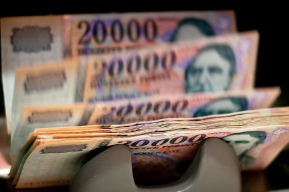 lehetséges e pénzt keresni betéteken)