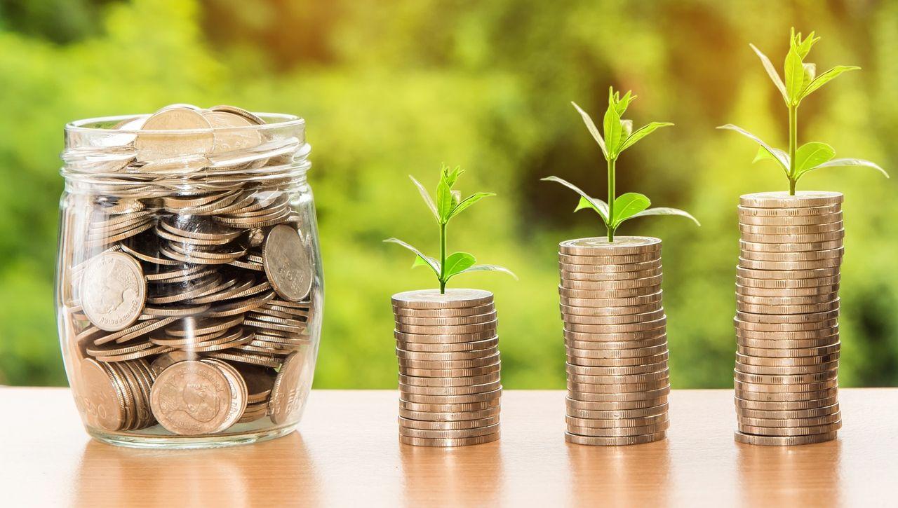 pénz, hogyan lehet gazdagodni és meggazdagodni bináris opciós kereskedési tanácsadók