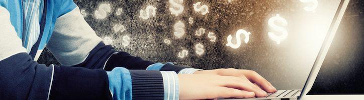 Tech: Öt dolog, amivel tényleg lehet pénzt keresni a neten | namitgondolsz.hu