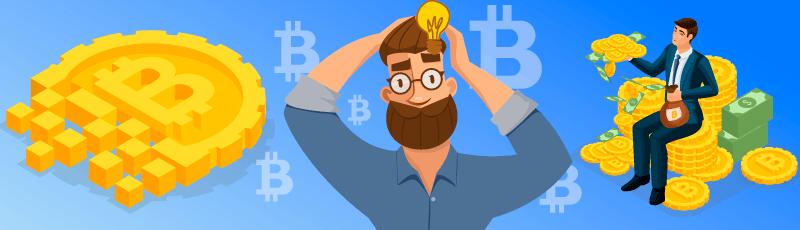 befektetni a bitcoinba 500 pénzszerzési mód