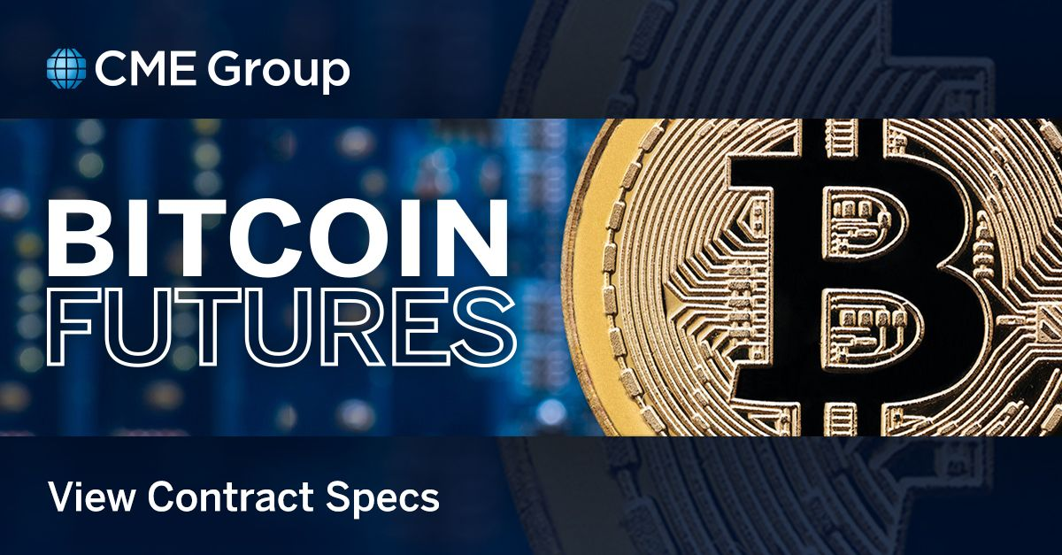 CME bitcoin határidők lejárati ideje