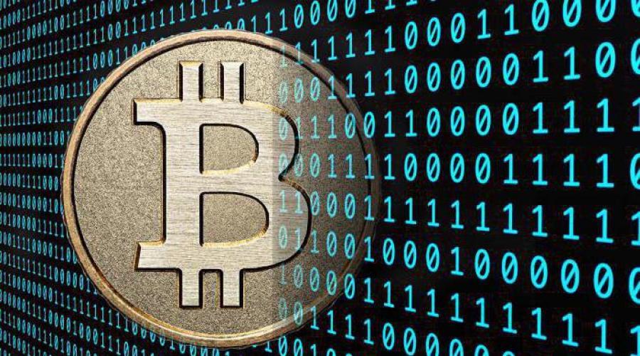 bitcoin pénzt keres