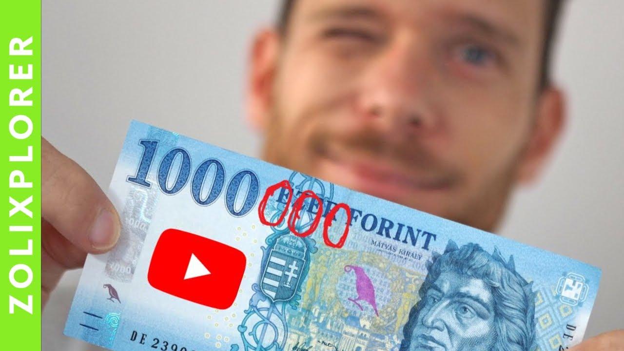 kezdjen el pénzt keresni online