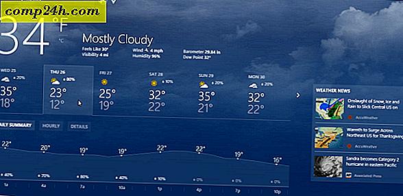 időjárási lehetőség az