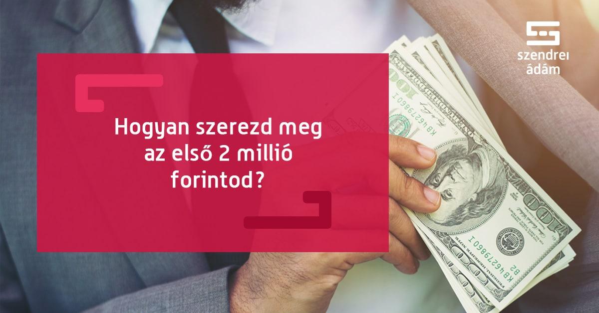 Hogyan lehet pénzt keresni némi pénzzel - 44 módszer az online pénzkereséshez