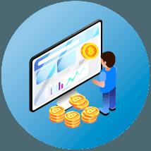btcon enerator eszköz, hogyan lehet pénzt keresni