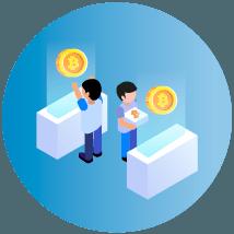 pénzt keresni a fizetős rendszeren belüli bitcoin cseréjén