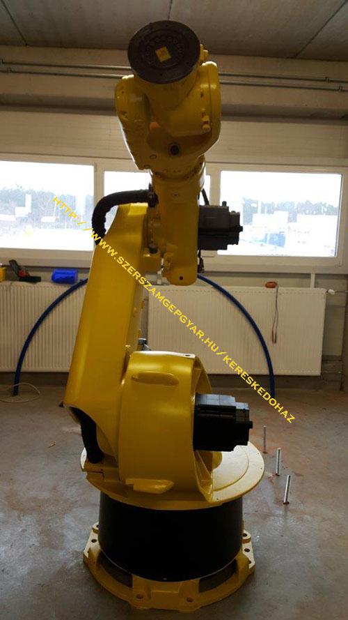 robot kereskedőház