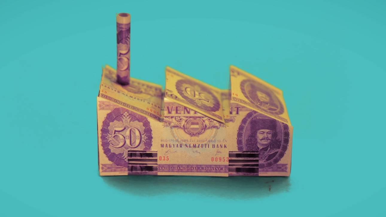 pénzt keresünk internetes befektetések a piacon
