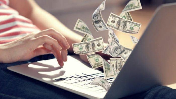 nagy és könnyű pénz az interneten