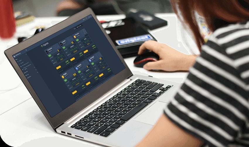 robot bináris opciós program