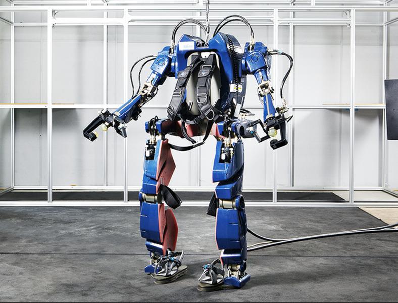 Együttműködő ipari robotkarok   A Universal Robots kobotjai