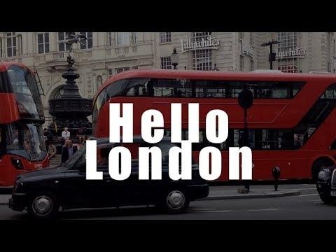 Vásárlás Londonban, üzletek, piacok
