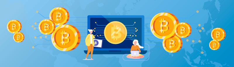 hogyan lehet pénzt keresni a bitcoin árfolyamainak különbségén