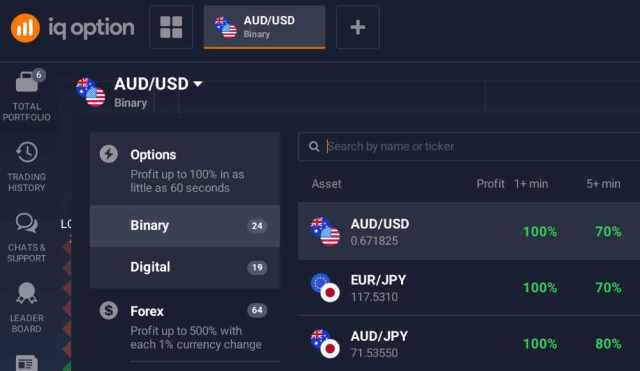hogyan lehet pénzt keresni az iqoption bináris opciókkal