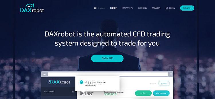 Binary Options Robot   A Legjobb Bináris Brókerek és Robotok