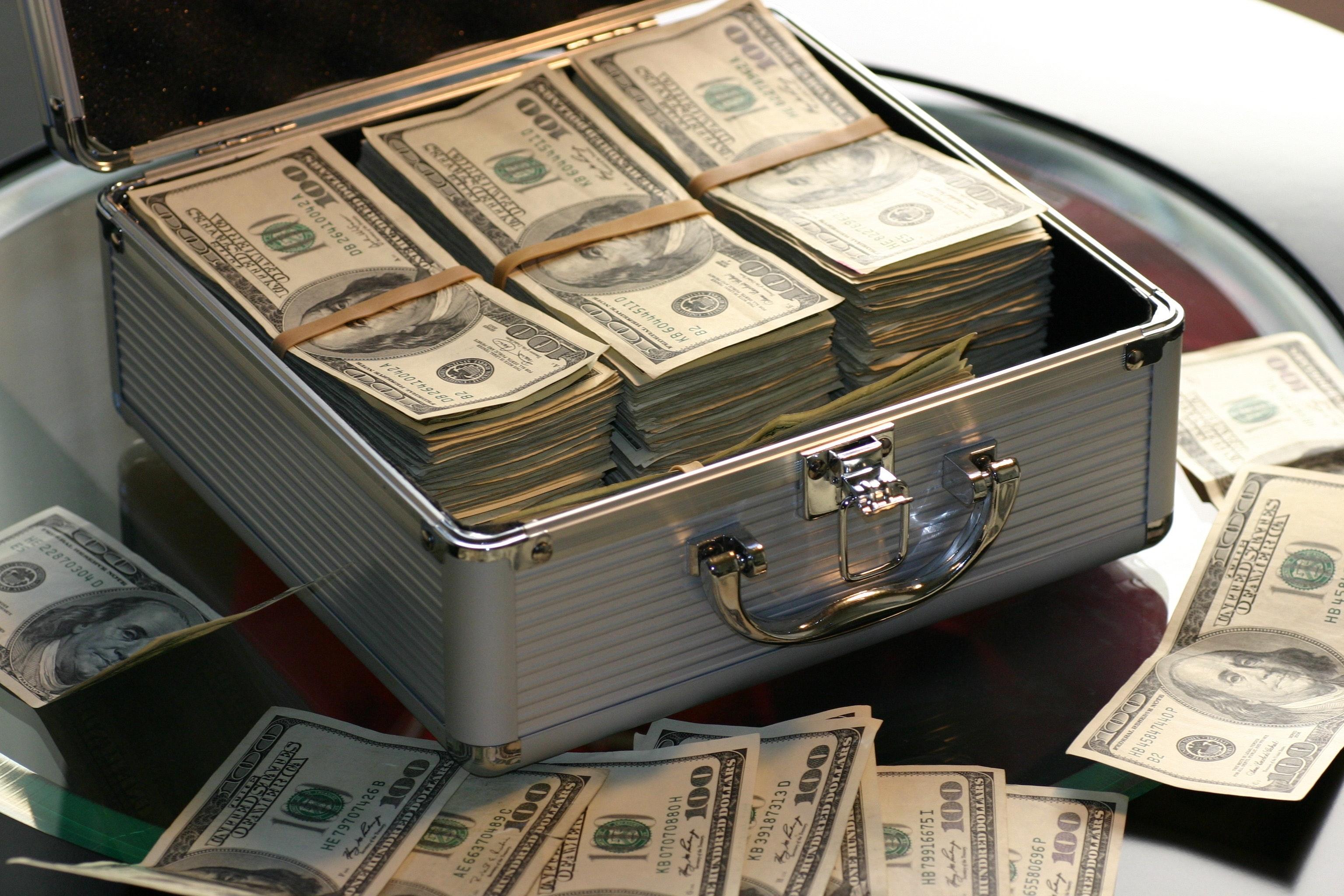 pénz, hogyan lehet gazdagodni és meggazdagodni milyen trendvonalakról beszélnek