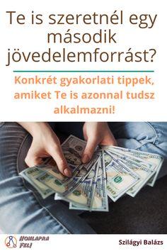 további jövedelem az interneten a nők számára