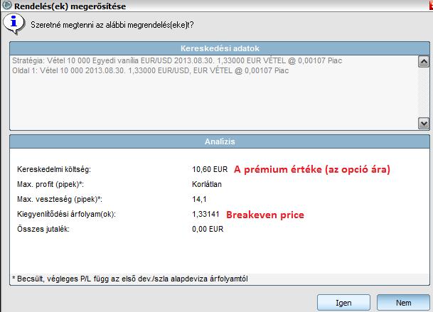 opciók a Cheremushkina árfolyamtól több lehetőség az interneten történő pénzkeresésre
