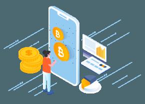 hogyan kell dolgozni egy bitcoin pénztárcával hogyan keresik a pénzt az interneten