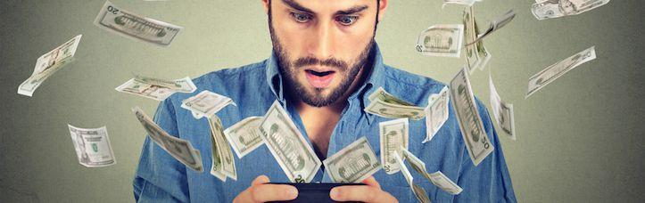 hogyan keresnek pénzt az üzletközpontok négy lehetőség