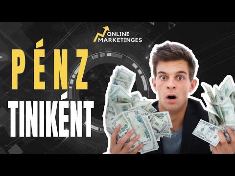 pénzkeresés az interneten pénzátutalással