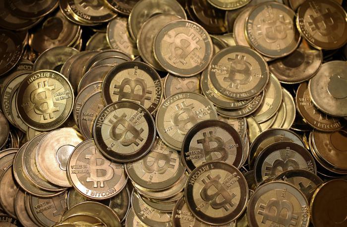 Tőzsdére megy a Bitcoin
