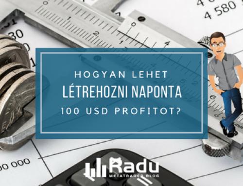 Napi 100 dollár internetes bevétel weboldal a pénzről és annak bevételéről