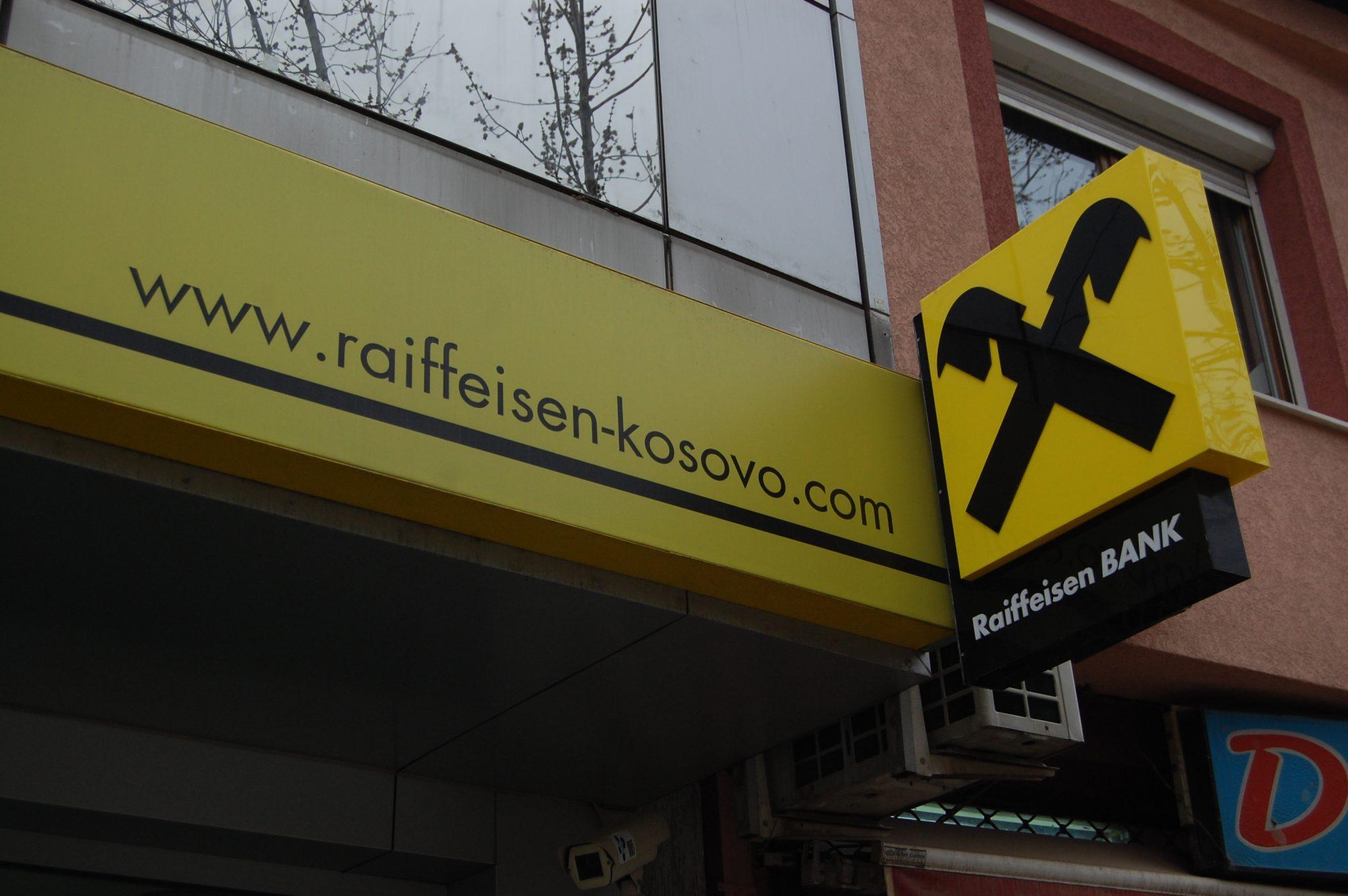Raiffeisen Bank International - Részvényárfolyam