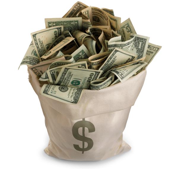 pénzt keresnek az interneten