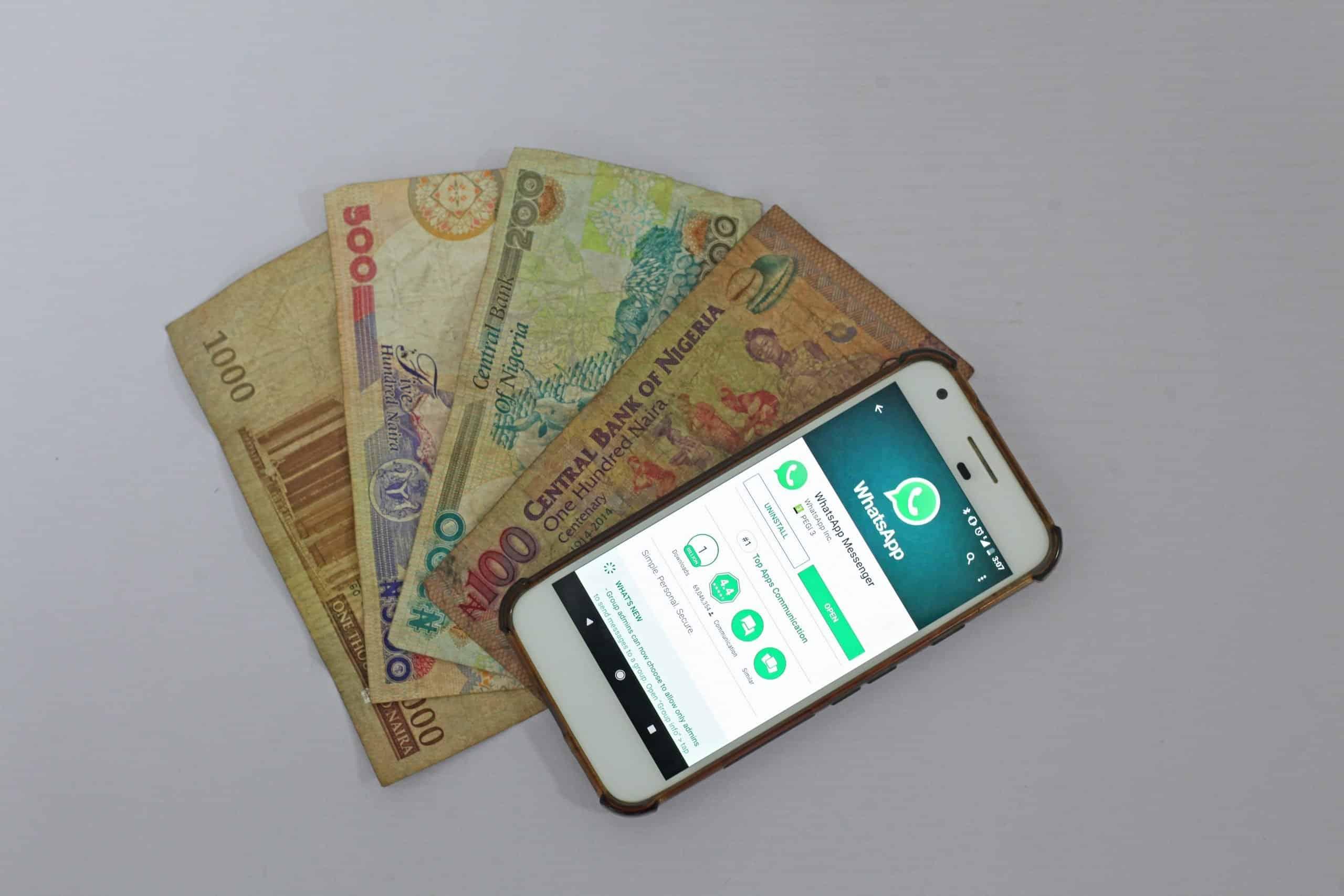 Mit tegyen, ha pénzt keresett Kapcsolódó bejegyzés