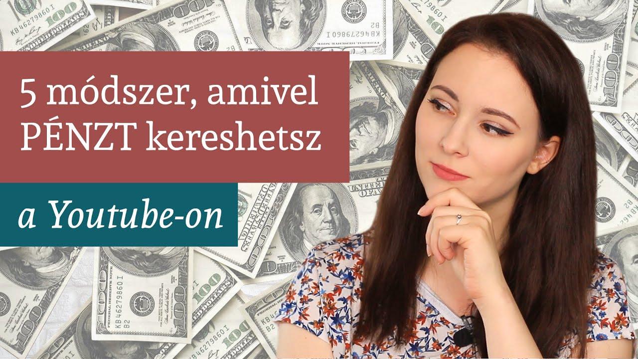 nézze meg, hol kereshet sok pénzt az interneten