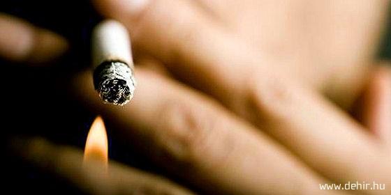 hírek a cigaretta kereskedelemben