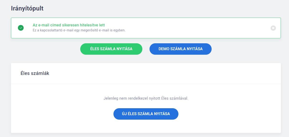 tőzsdei demo számla keresni Bitcoin képzés