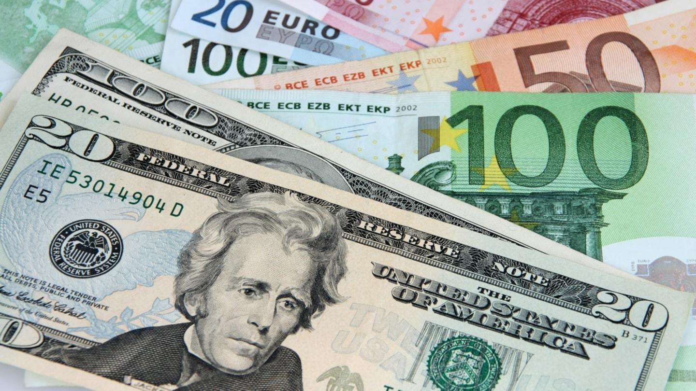 hírkereskedelem euró dollár
