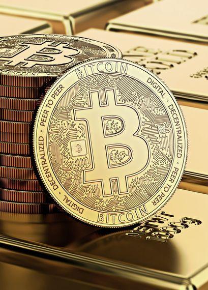 bitcoin a kereskedőn)