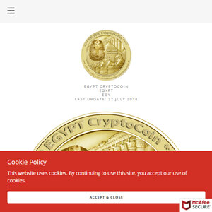 a bitcoin egy token