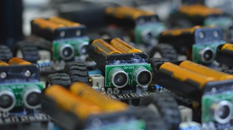 kereskedési robot jelben