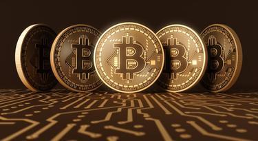 Bitcoin érme | ajándék | pazar cuccok shop