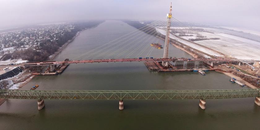 Tudta, hogy akár vasúti híd is állhatna a Margit híd helyén? | PestBuda