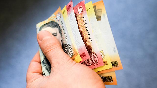 hogyan sikerült a lehetőségek mit tehet, hogy pénzt keressen