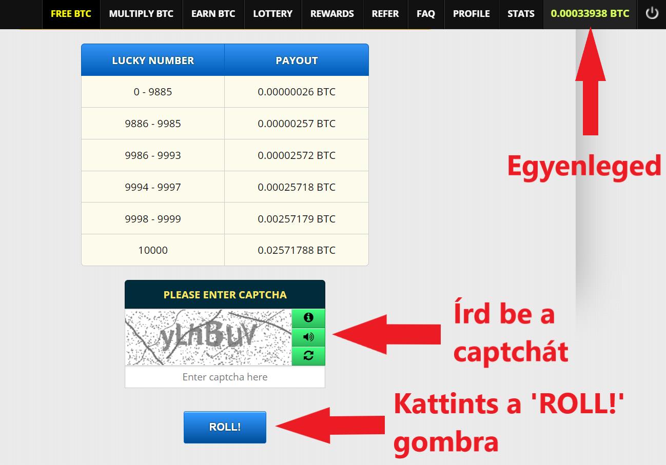 óránként keresni bitcoin